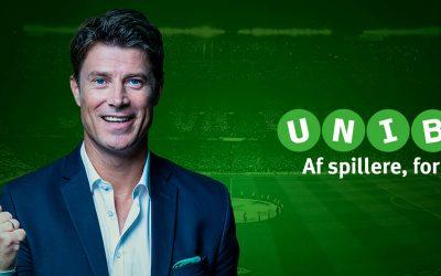 Få 100% bonus op til 1.500 kr i startbonus hos Unibet.dk