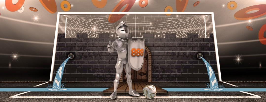 Ekstra gevinst til nye spillere hos 888sport