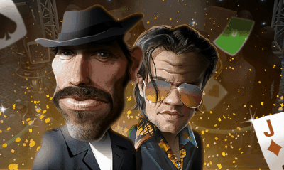 Deltag i €20.000 – High Stakes Flop Race hos Unibet Poker