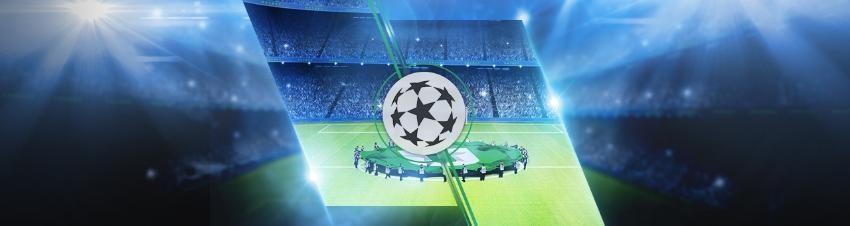 Få gratis freebet til Champions League Finalen