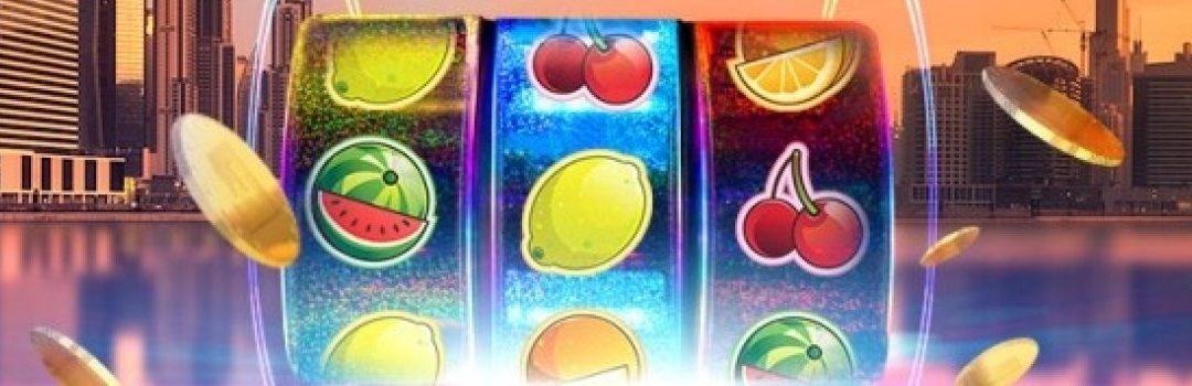 Få 5 Gratis Cash Free Spins hos Maria Casino